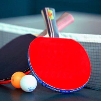 AS Tennis de table - Routot
