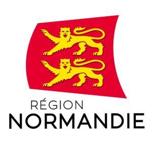 Logo de la Région Normandie